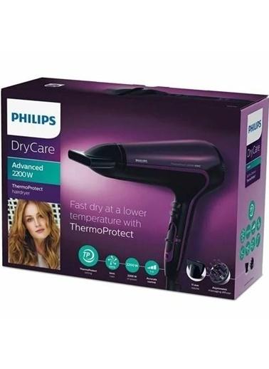 Philips Philips DryCare Advanced HP8233/00 Saç Kurutma, Fön Makinesi Renkli